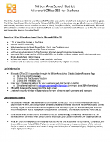 Microsoft Office 365 for Students_3-13-17.1