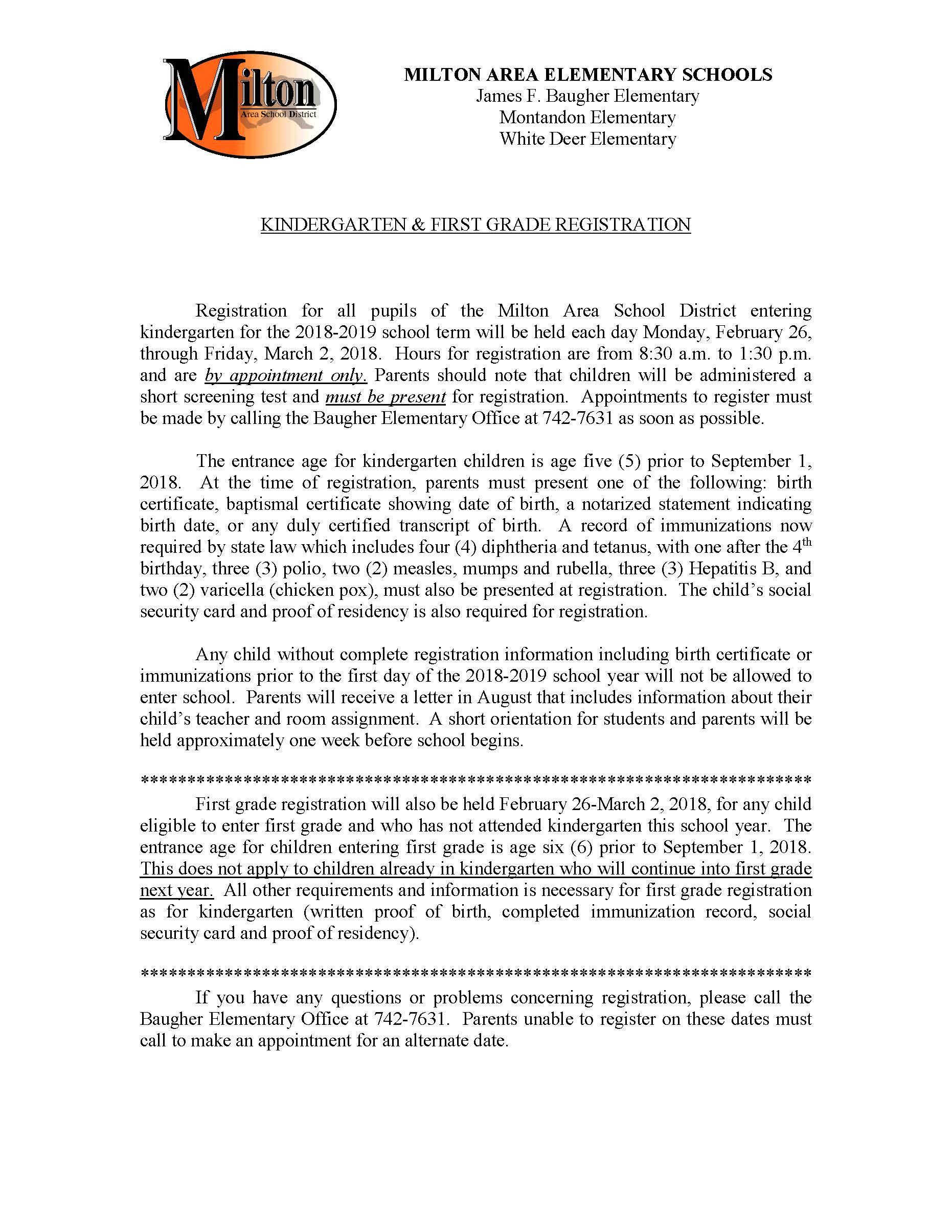 2016 Kindergarten Registration Letter (003)