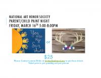 National Art honor society (003)