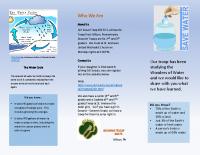 water flyer 1