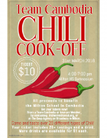 ChiliCookOffPoster