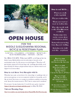 Middle Susquehanna Bike-Ped User OpenHouse_Flyer_v2