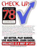 Wellness Newsletter Check Up